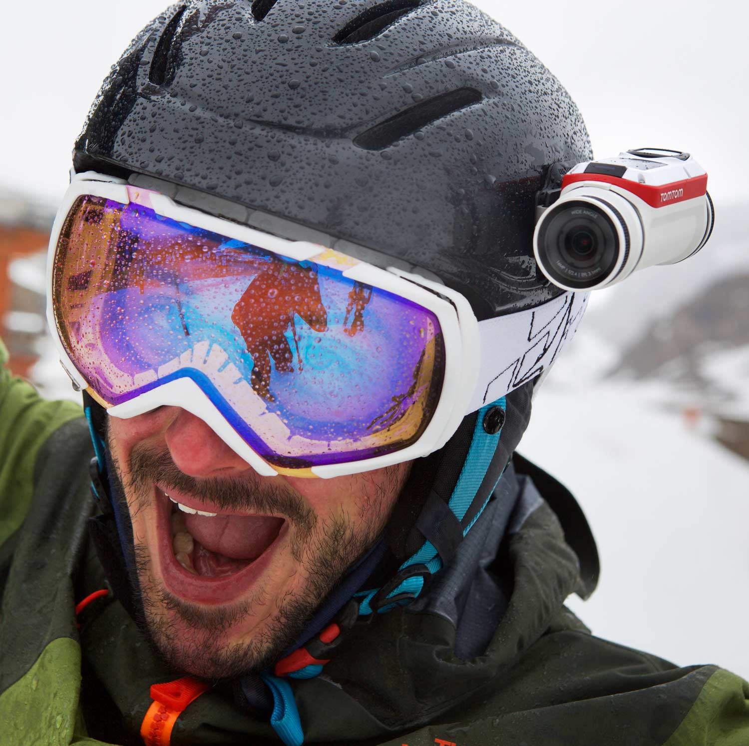 Tomtom Bandit Action Camera Review